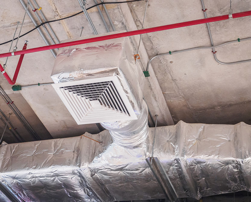 Airslinger, Inc HVAC Experts